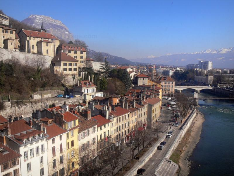 Guide de Grenoble
